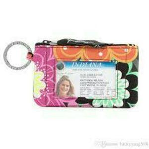 Accessories - VB zip case